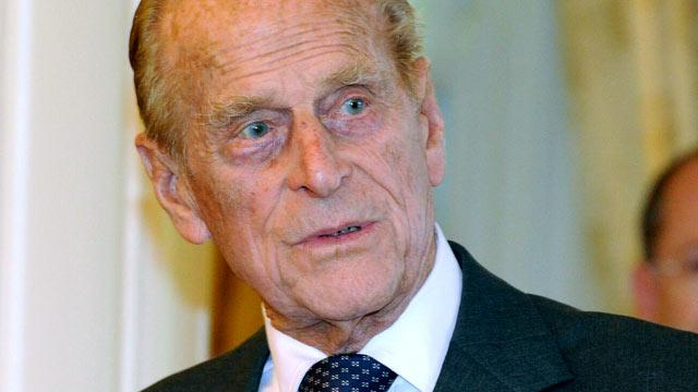 Prince Philip Recovering From Surgery