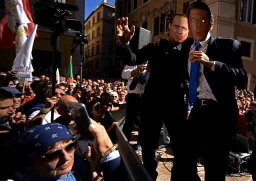 Italy moves closer to new electoral law for 2018 vote