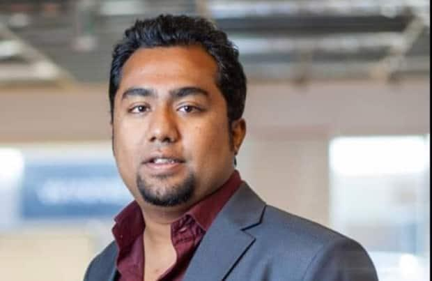 Asif Hasan, Fredericton business-owner and immigrant, founded the International Students' Association New Brunswick chapter last June to offer support to international students.