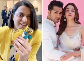 Rangoli accuses Varun, Alia of turning film festivals into kitty parties