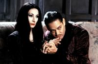 "<p>If you found yourself wishing you were part of the eccentric Addams family upon first viewing this 1991 movie, you are not alone. They may embrace all things creepy, but they share a strong bond and are endlessly charming.</p> <p><a href=""https://www.glamour.com/story/freeform-nights-of-halloween-schedule?mbid=synd_yahoo_rss"" rel=""nofollow noopener"" target=""_blank"" data-ylk=""slk:Available on Freeform's 31 Nights of Halloween"" class=""link rapid-noclick-resp""><em>Available on Freeform's 31 Nights of Halloween</em></a></p>"