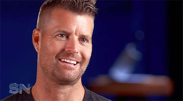 Pete Evans says his claims about sunscreen and breas tmilk have been taken out of context.
