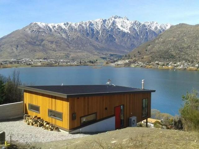 "<p>The final location is this <a href=""https://www.airbnb.com/rooms/11242482"" rel=""nofollow noopener"" target=""_blank"" data-ylk=""slk:lakeside cabin"" class=""link rapid-noclick-resp"">lakeside cabin</a> in Queenstown, New Zealand. The rental is actually for two rooms in the cabin and the rate is $83 per night.<br>(Airbnb) </p>"