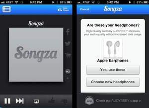 Audyssey Partners With Songza to Debut High-Quality Audio Streaming