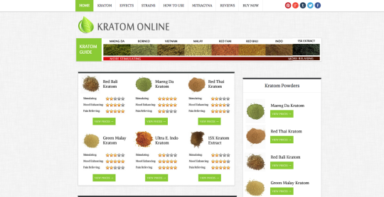 What's Kratom? Parents Claim the Drug Drove Son to Suicide