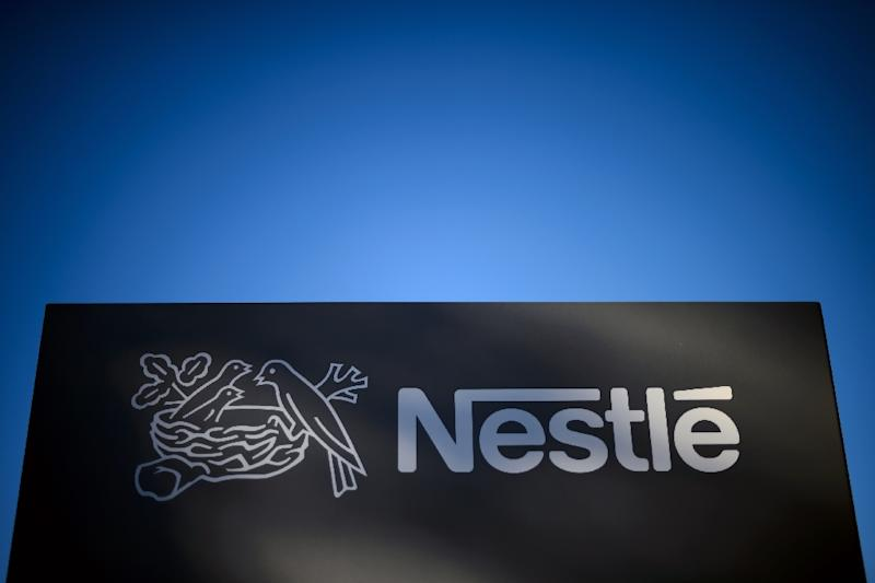 Swiss food giant Nestle is being sued in the United States for allegedly knowingly allowing its Fancy Feast cat food to contain fish from a Thai supplier that uses slave labor