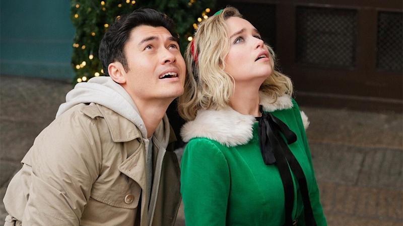 So, Did You Guess the Big Twist in 'Last Christmas'?