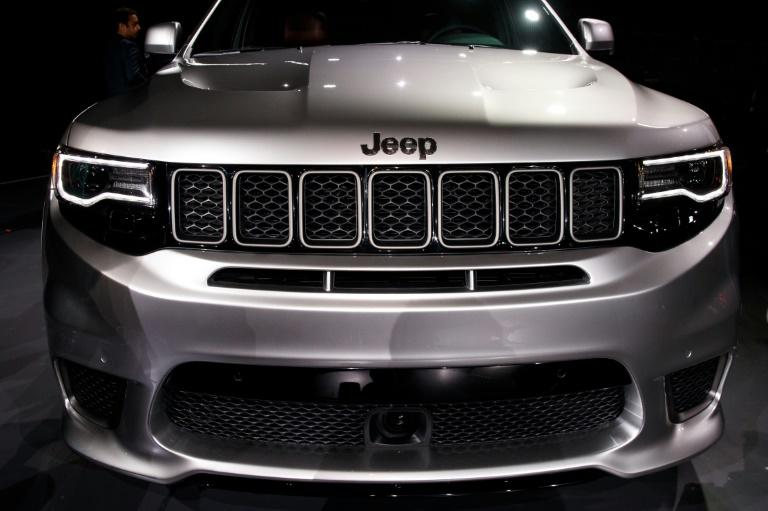 US car industry publication Automotive News has previously reported China's Great Wall intends to buy Fiat Chrysler's Jeep brand