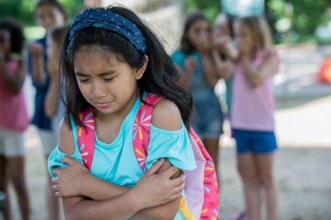 effects of child bullying