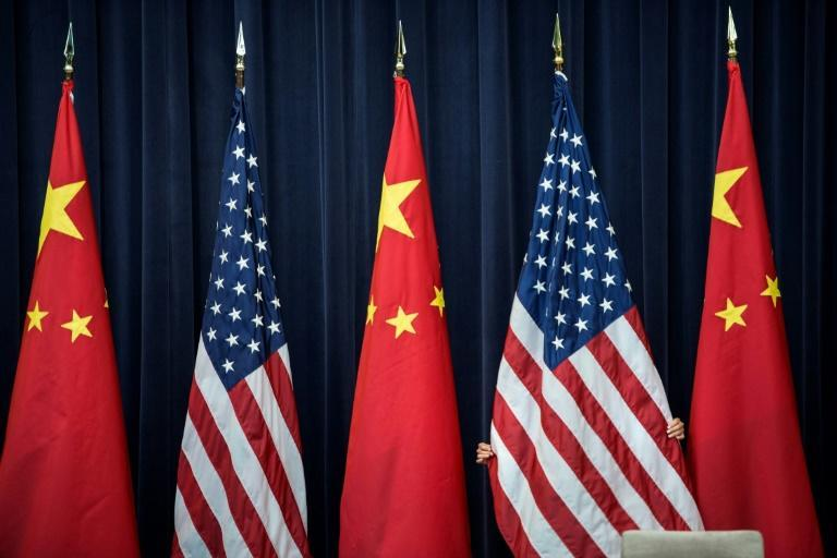 Wendy Sherman is the highest-level official to visit China under President Joe Biden's administration