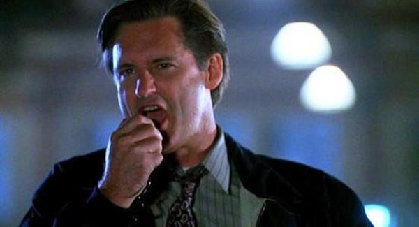 "Best: Thomas J. Whitmore (Bill Pullman) in ""Independence Day"" One might think that presiding over the near-extinction of the human race due to an alien invasion would qualify President Whitmore for the worst list. But if you think that, then you definitely didn't hear the former fighter pilot's rousing 11th hour speech at the end of ""Independence Day."" The United States is being picked apart by aliens, the first lady is dead, and Whitmore still has it in him to give one bad-ass speech and fly a fighter jet in a last-ditch battle to save the human race. Now that's presidenting!"