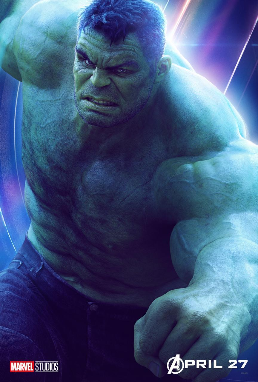 <p>Last seen on an intergalactic adventure with Thor, Mark Ruffalo's not-so-jolly green giant is ready to return to Earth. (Photo: Marvel Studios) </p>