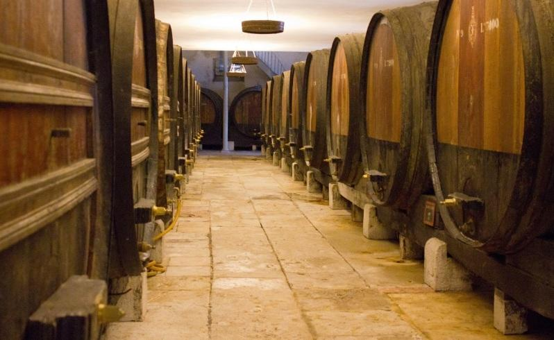 Storied vintage at Portuguese winery