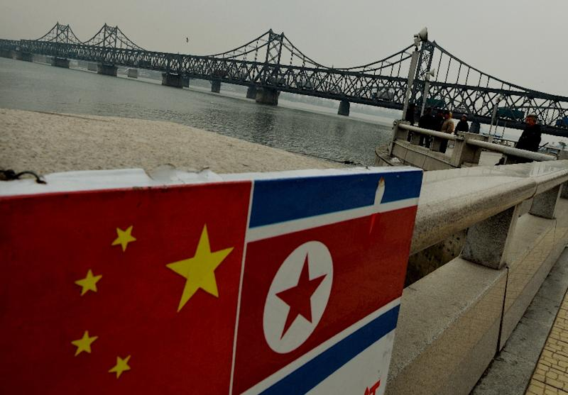 China said its 'neighbour North Korea' will be sending a delegation to a summit for its Belt and Road Initiative