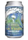 """<p><strong>Surreal Brewing Company</strong></p><p><a href=""""https://surrealbrewing.com/juicy-mavs/"""" rel=""""nofollow noopener"""" target=""""_blank"""" data-ylk=""""slk:DRINK SOME"""" class=""""link rapid-noclick-resp"""">DRINK SOME</a></p>"""