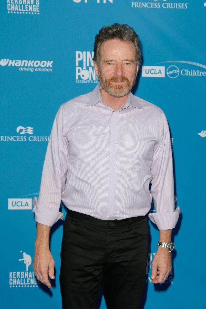 "<p>The Emmy-winning ""Breaking Bad"" star will be celebrating his 65th birthday this Pisces season, on March 7. <em>(Getty Images)</em></p>"