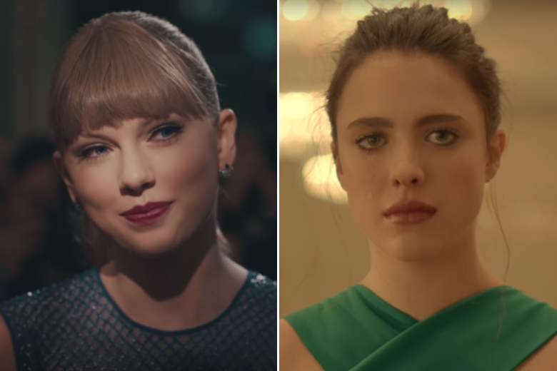 Taylor Swift's 'Delicate' Music Video Faces Backlash Over