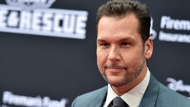 EXCLUSIVE: Dane Cook Permanently Banned From the Laugh Factory, Source Says