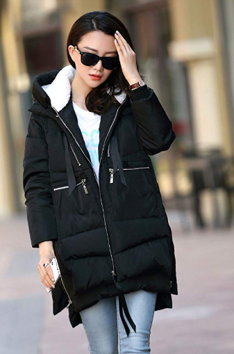 Best selling Amazon jacket