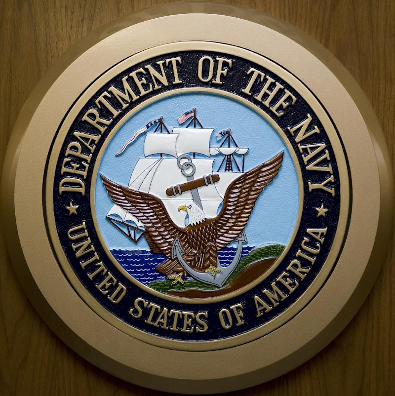 Move To Scrap Beloved Us Navy Titles Tossed Overboard