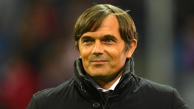PSV won the Eredivisie for the third time under Phillip Cocu after Ajax imploded at Philips Stadion on Sunday.