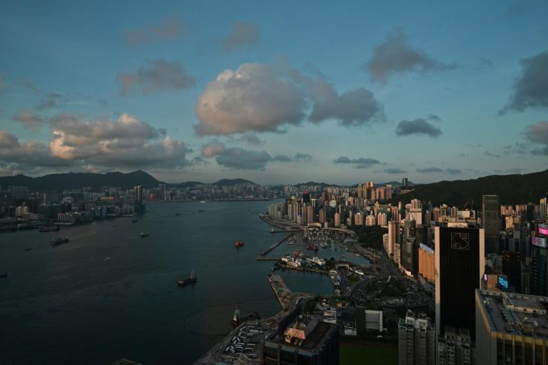 Pro-democracy rallies are expected as Hong Kongers mark the anniversary of the city's return to Beijing in 1997