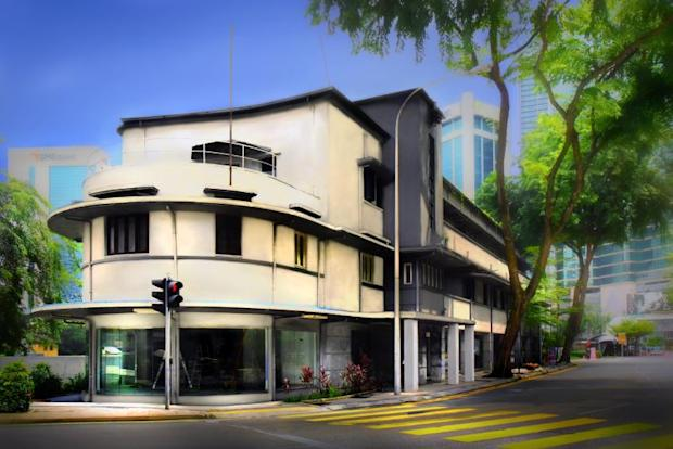 MIA is expected to offer its first degree next year at its new city campus along Jalan Dang Wangi, KL. ― Picture courtesy of MIA