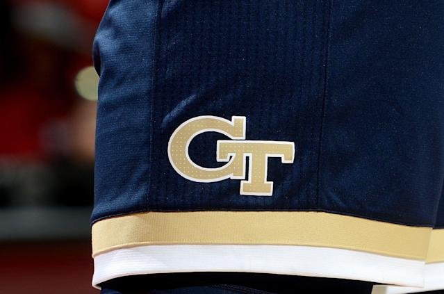 Georgia Tech will be hit with allegations of recruiting violations. (Photo by G Fiume/Maryland Terrapins/Getty Images)