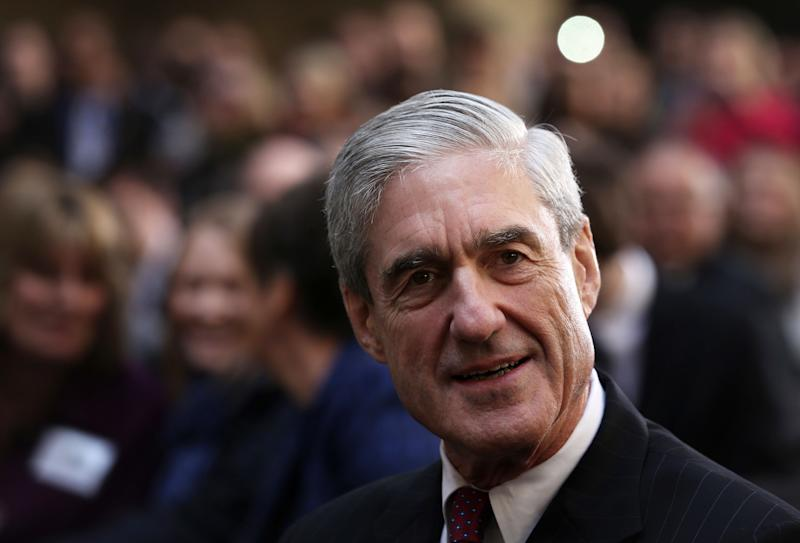 Donald Trump supporters turn on special counsel Robert Mueller