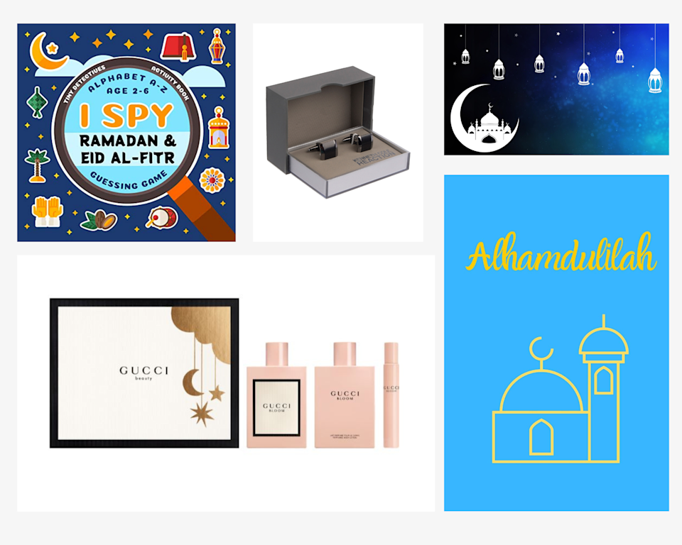 These last-minute Eid gifts are great for anyone on your list.