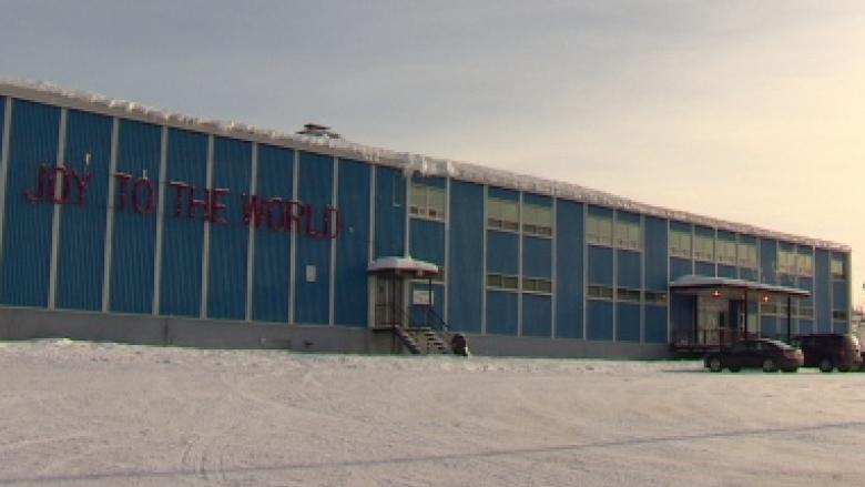 Clock ticking on Wabush recreation centre as towns debate who pays