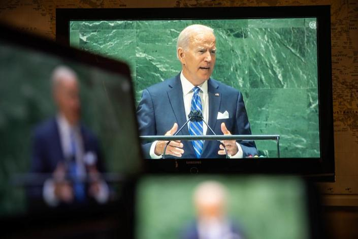 Key Speakers At 76th Session Of The United Nations General Assembly