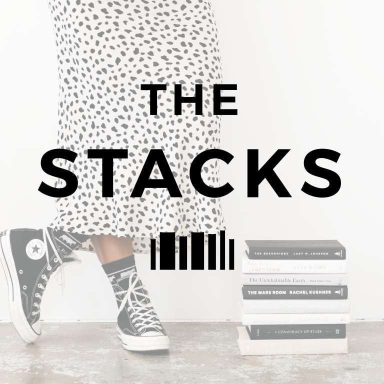 """<p>Though nothing can replace the intimacy of an in-person book club meeting, <em>The Stacks</em> comes pretty close. Host Traci Thomas brings an encyclopedic knowledge of classic and contemporary literature to in-depth conversations with authors such as Brit Bennett, Brandon Taylor, and Samantha Irby, while the special The Stacks Book Club episodes provide essential insight into the books you can't put down. <em>—Julie Kosin</em></p><p><a class=""""link rapid-noclick-resp"""" href=""""https://thestackspodcast.com/"""" rel=""""nofollow noopener"""" target=""""_blank"""" data-ylk=""""slk:Listen Now"""">Listen Now</a></p>"""