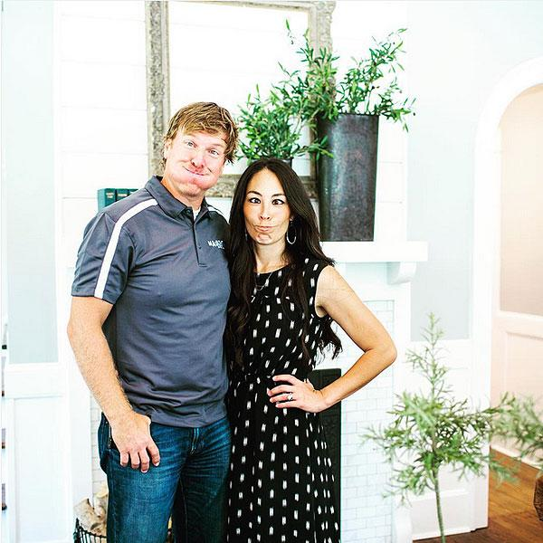 Chip Gaines Is Not Here For His Body Shamers: 'My Dad Bod Is Rockin'