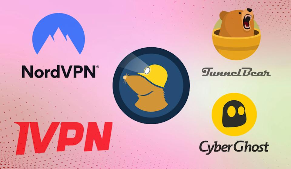 There are dozens of VPN services out there. Choose any of these to keep your online activities private and secure.