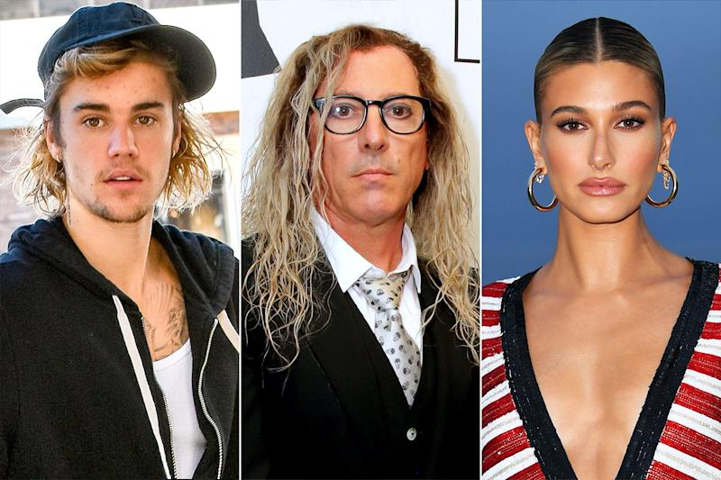 Hailey Bieber slams Tool singer for Justin Bieber diss