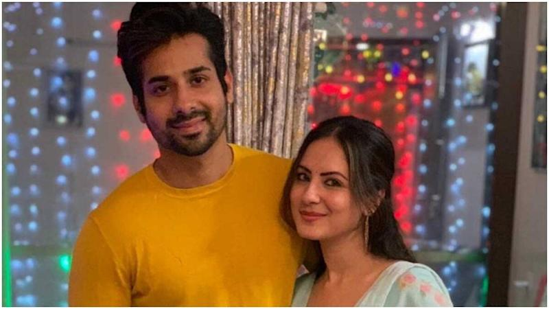 Puja Banerjee and Hubby Kunal Verma Welcome a Baby Boy