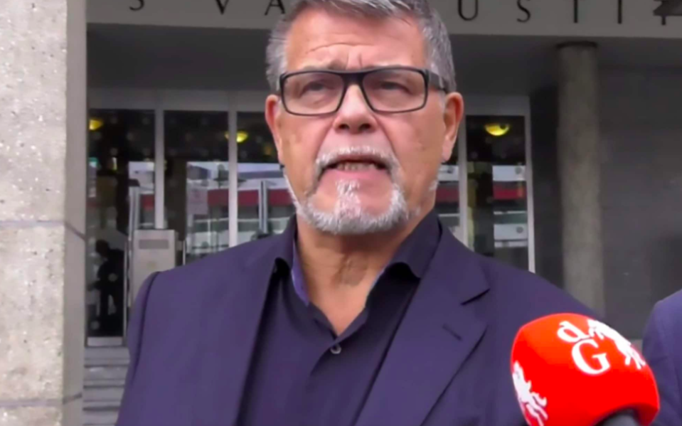 <em>Emile Ratelband wants to legally lower his age (CEN)</em>