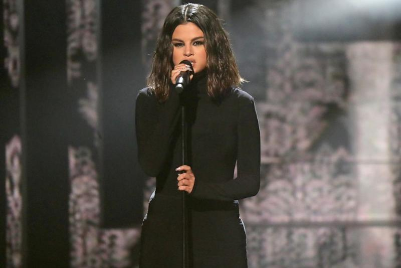 Selena Gomez | JC Olivera/Getty Images