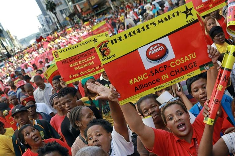 SACP ready to contest elections