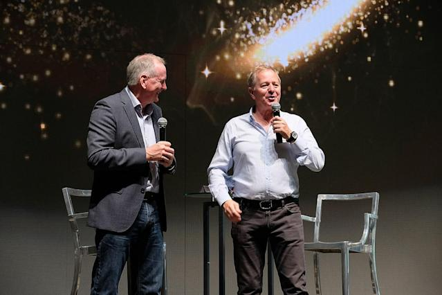Promoted: Meet Martin Brundle in Singapore