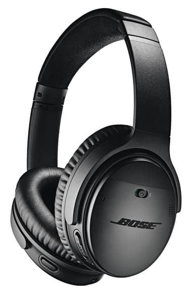 <p><span>Bose QuietComfort 35 Wireless Over-Ear Headphones II with Google Assistant</span> ($199, originally $299)</p>