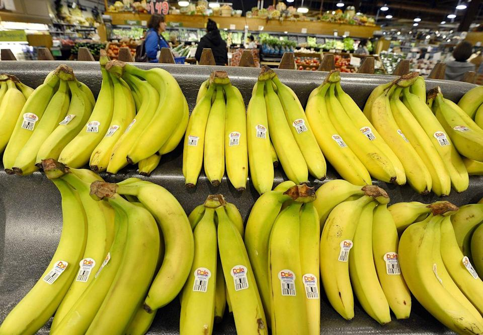 """<p>If you feel like the fruits and veggies you're buying from Wegmans are fresher than in other stores, you're not wrong. The <a href=""""https://www.washingtonpost.com/news/wonk/wp/2015/05/13/why-wegmans-really-is-the-best-supermarket-in-the-u-s/"""" rel=""""nofollow noopener"""" target=""""_blank"""" data-ylk=""""slk:Strategic Resource Group says"""" class=""""link rapid-noclick-resp"""">Strategic Resource Group says</a> that your typical Wegmans store turns over their produce selection about 100 times a year, compared to other supermarkets who do only 18 to 20 times a year — that makes a huge difference.<br></p>"""
