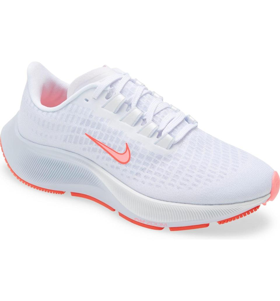<p><span>Nike Air Zoom Pegasus 37 Running Shoe</span> ($96, originally $120)</p>