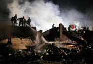 <strong>Air crashes in Pakistan, Iran:</strong> At least 97 people were killed after Pakistan International Airlines aircraft crashed in Karachi at a residential area. In another horrid incident omn January 10, Iran 'unintentionally' shot down a Ukrainian aircraft killing 176 people on board.