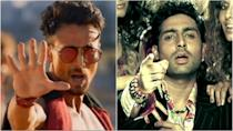 Agreed the movie was nothing much to write home about, but you need to give credit to Abhishek Bachchan's swagger in the song Dus Bahane from the 2005 film, Dus. The beats were catchy, lyrics fun and the song became one of the most popular ones of 2005. The original composers of the song, Vishal and Shekhar, who recreated the version in the movie Baaghi 2.0, ensured that the song was not tampered with much. However, Tiger Shroff and Shraddha Kapoor, though great dancers themselves, lacked the natural charm that Bachchan and Zayed Khan had in the original song.
