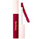"$20, Sephora. <a href=""https://www.sephora.com/product/rare-beauty-by-selena-gomez-lip-souffle-matte-cream-lipstick-P87987897?skuId=2362317&icid2=products%20grid:p87987897:product"" rel=""nofollow noopener"" target=""_blank"" data-ylk=""slk:Get it now!"" class=""link rapid-noclick-resp"">Get it now!</a>"