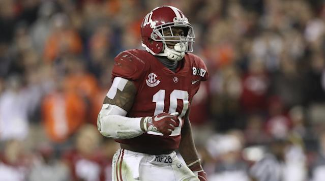 Former Alabama linebacker Reuben Foster had a positive drug test at the draft combine, he told NFL.com.