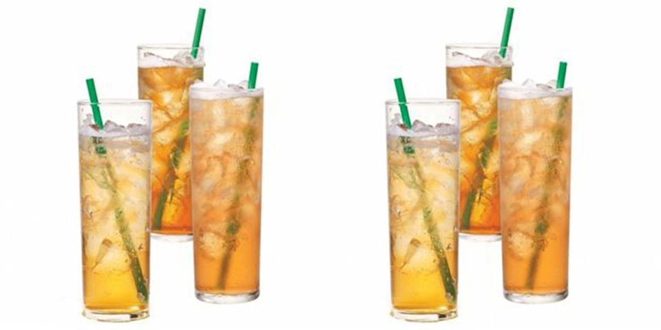"""<p>If you were ever wondering what Tazo Tea and a latte taste like mixed together, you clearly missed the Tazo Tea Infusions line from Starbucks back in 2009. Only available in two flavors—Berry Chai and Apple Chai Infusions—and <a href=""""https://stories.starbucks.com/stories/2008/steeped-in-coffeehouse-tradition-starbucks-introduces-new-handcrafted-tea-b/"""" rel=""""nofollow noopener"""" target=""""_blank"""" data-ylk=""""slk:marketed in 2008"""" class=""""link rapid-noclick-resp"""">marketed in 2008</a> as the drink encouraging """"consumers to take a much needed break,"""" these drinks didn't last long.</p>"""