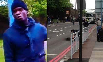 Woolwich: 'Soldier Dead After Terror Attack'